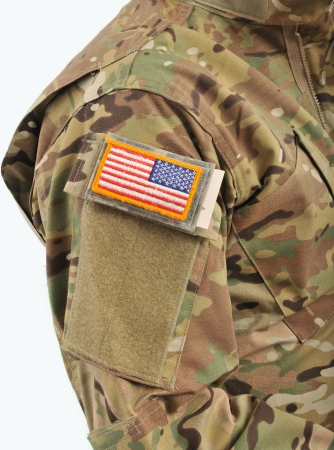 military business card holder - Military Business Cards